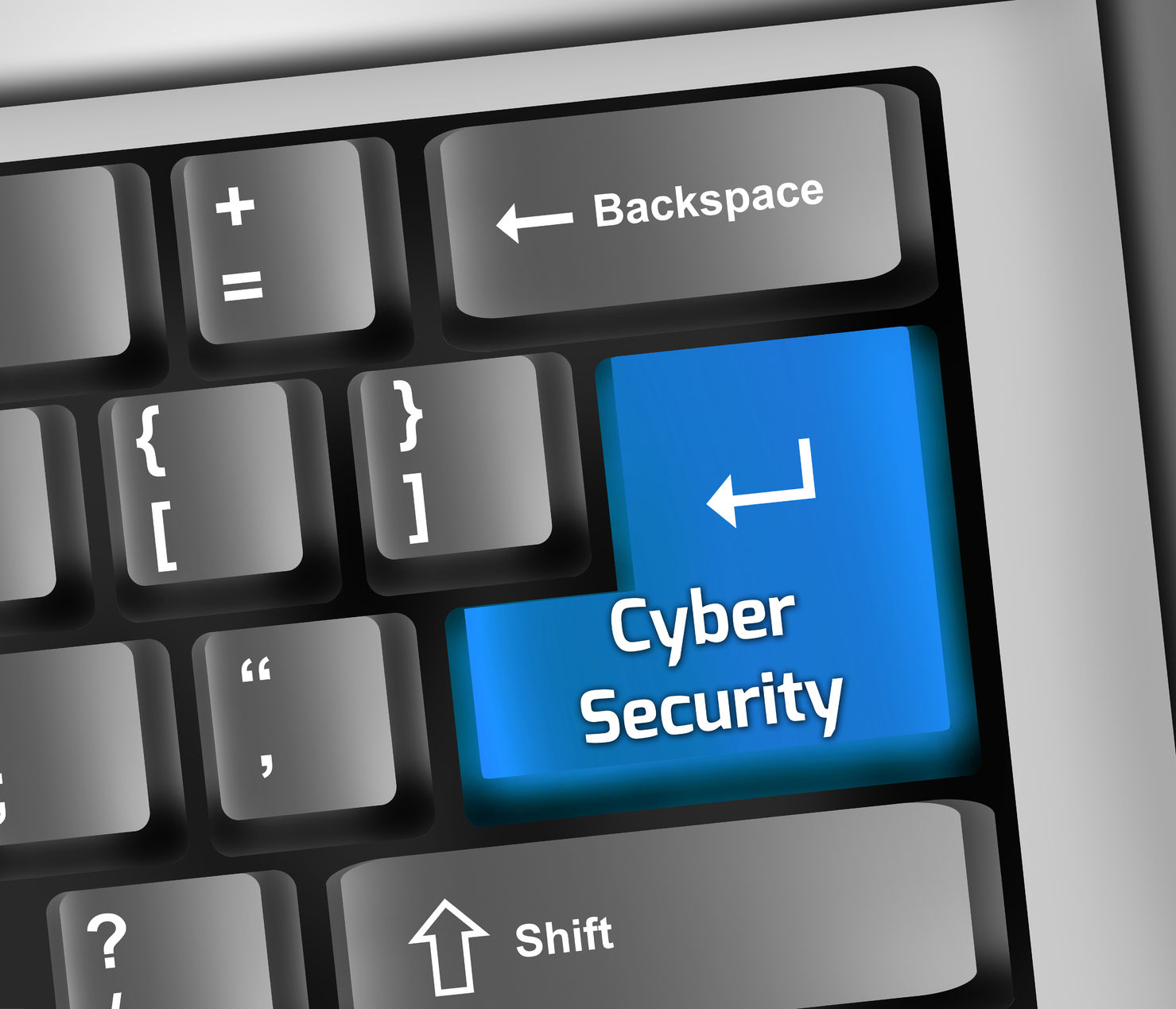 Your cybersecurity is as strong as your weakest link