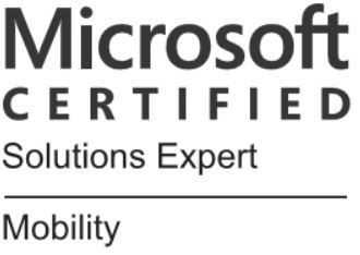 MCSE Microsoft Certified Systems Engineer is one of our certifications