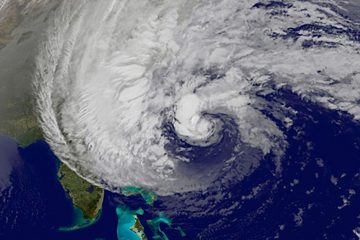 Hurricane Sandy created a disaster for millions. Businesses with a Disaster Recovery Plan survived.