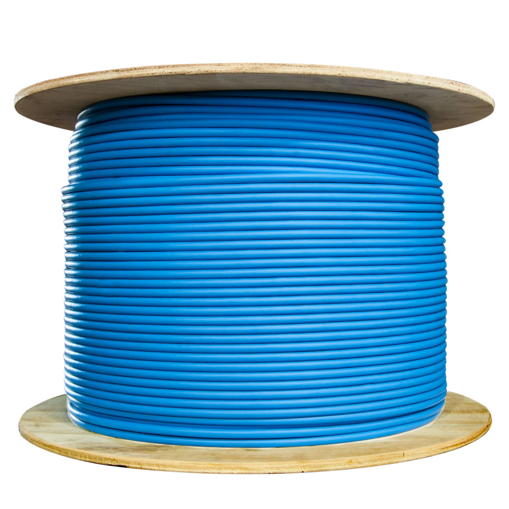 1000 feet of Ethernet cable